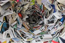 5 Ways For Reducing Paper Clutter